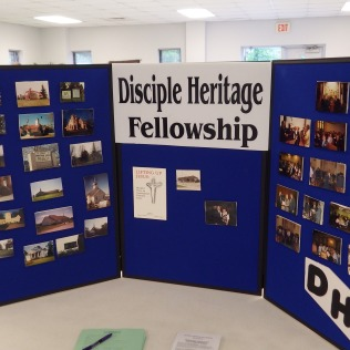 DHF DISPLAY