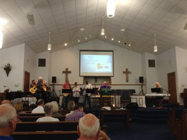 902 Praise Band